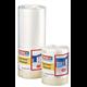 tesa ® 4368 Masking película con cinta de papel adhesivo ligeramente rizados